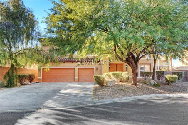 11505 Bollinger, Las Vegas, NV 89141 (MLS #2052082) :: Vestuto Realty Group