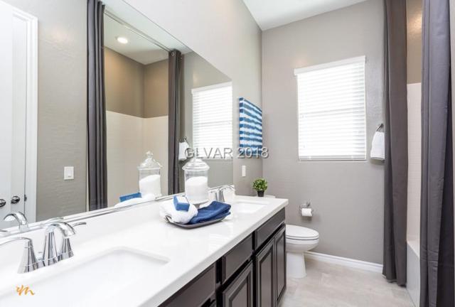 60 Reflection Cove, Henderson, NV 89011 (MLS #2052126) :: Trish Nash Team
