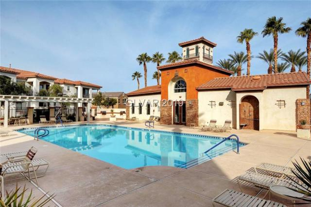 1525 Spiced Wine #14101, Henderson, NV 89074 (MLS #2052373) :: The Snyder Group at Keller Williams Marketplace One