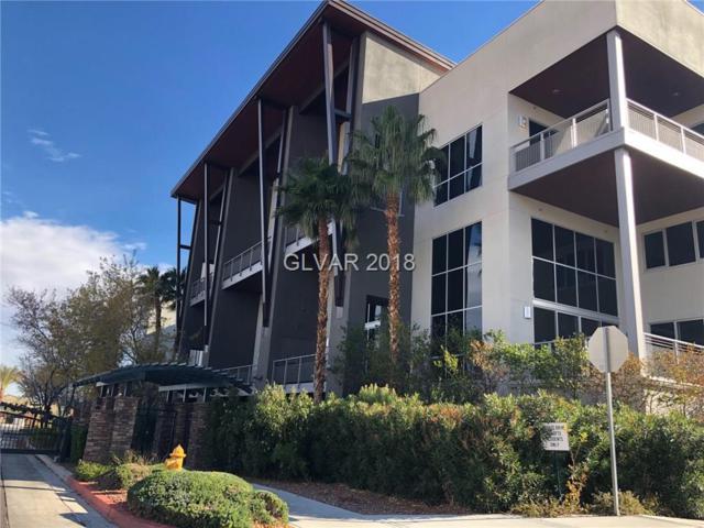 11441 Allerton Park #410, Las Vegas, NV 89135 (MLS #2053036) :: Sennes Squier Realty Group