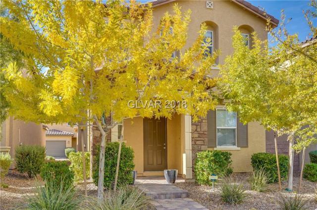 2377 Via Barranca, Henderson, NV 89044 (MLS #2053331) :: The Machat Group | Five Doors Real Estate