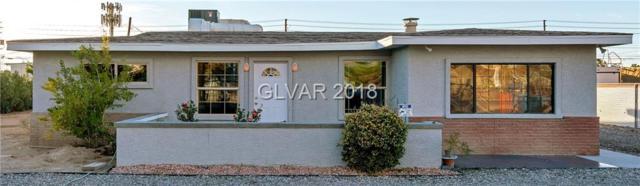 1549 Ringe, Las Vegas, NV 89110 (MLS #2053429) :: ERA Brokers Consolidated / Sherman Group