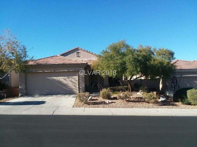 2071 Tiger Links, Henderson, NV 89012 (MLS #2053546) :: The Snyder Group at Keller Williams Marketplace One