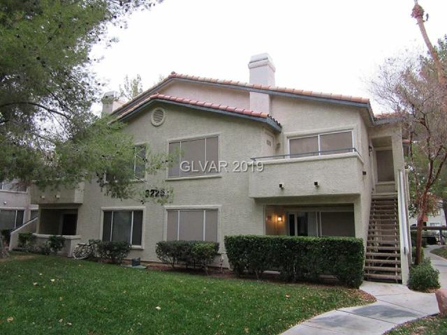 3225 Casey #103, Las Vegas, NV 89120 (MLS #2053571) :: The Snyder Group at Keller Williams Marketplace One