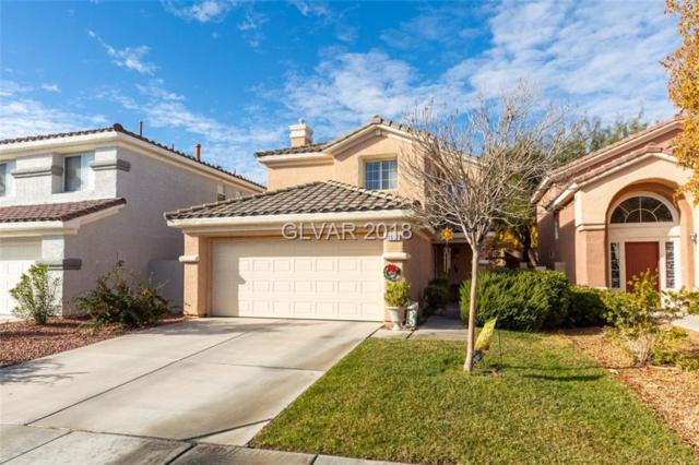 1517 Calle Montery, Las Vegas, NV 89117 (MLS #2053659) :: ERA Brokers Consolidated / Sherman Group