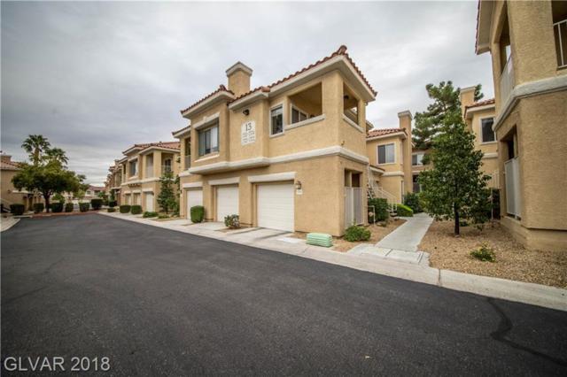 251 Green Valley #1314, Henderson, NV 89012 (MLS #2053756) :: Vestuto Realty Group