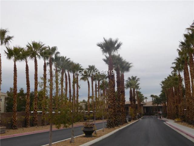 9050 Warm Springs #1075, Las Vegas, NV 89148 (MLS #2054291) :: Vestuto Realty Group
