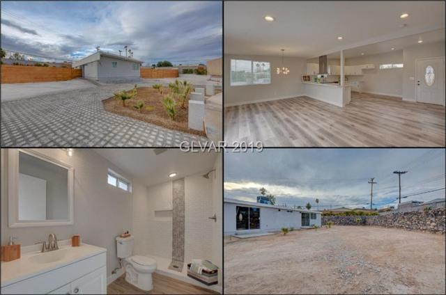 1863 Caballero, Las Vegas, NV 89169 (MLS #2054933) :: ERA Brokers Consolidated / Sherman Group