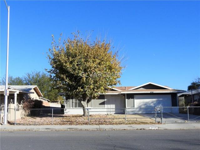 3116 Van Der Meer, North Las Vegas, NV 89030 (MLS #2055153) :: Vestuto Realty Group