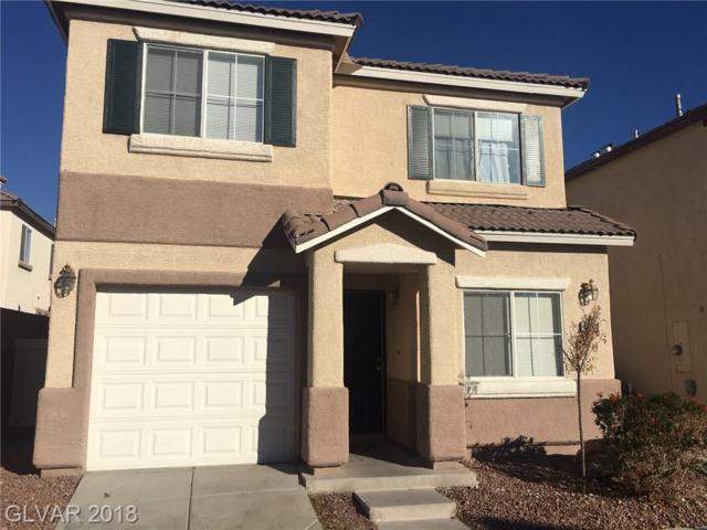 5244 Paradise Valley, Las Vegas, NV 89156 (MLS #2055351) :: Vestuto Realty Group