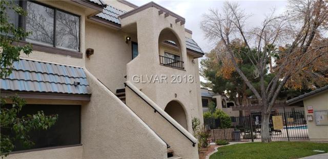 1404 Santa Margarita H, Las Vegas, NV 89146 (MLS #2055683) :: Sennes Squier Realty Group