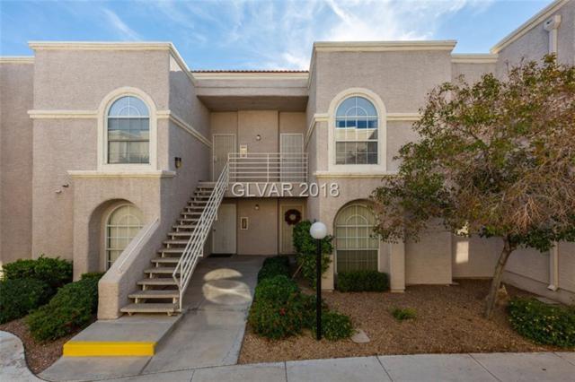 3150 Soft Breezes #2167, Las Vegas, NV 89128 (MLS #2055876) :: The Snyder Group at Keller Williams Marketplace One