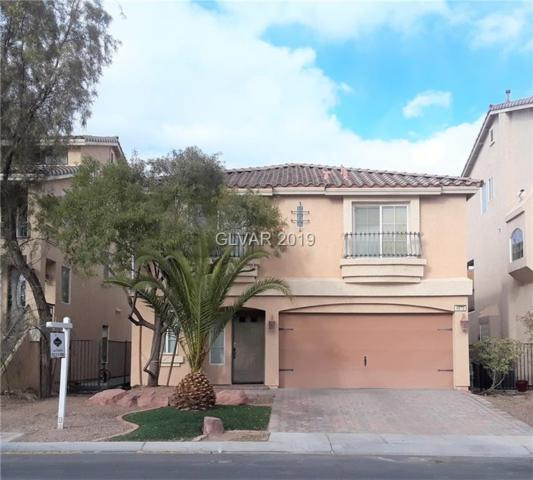 4670 French Hill, Las Vegas, NV 89139 (MLS #2056054) :: ERA Brokers Consolidated / Sherman Group