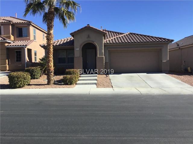 6740 Sand Swallow, North Las Vegas, NV 89084 (MLS #2056219) :: ERA Brokers Consolidated / Sherman Group