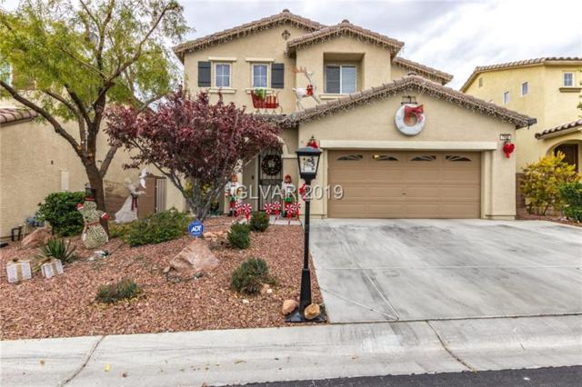 7907 Torreys Peak, Las Vegas, NV 89166 (MLS #2056868) :: The Snyder Group at Keller Williams Marketplace One
