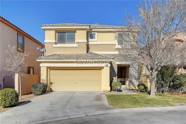 11016 Bellatrix, Las Vegas, NV 89135 (MLS #2057170) :: ERA Brokers Consolidated / Sherman Group