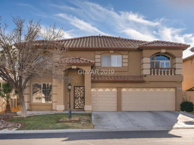 8317 Fawn Brook, Las Vegas, NV 89149 (MLS #2057187) :: ERA Brokers Consolidated / Sherman Group