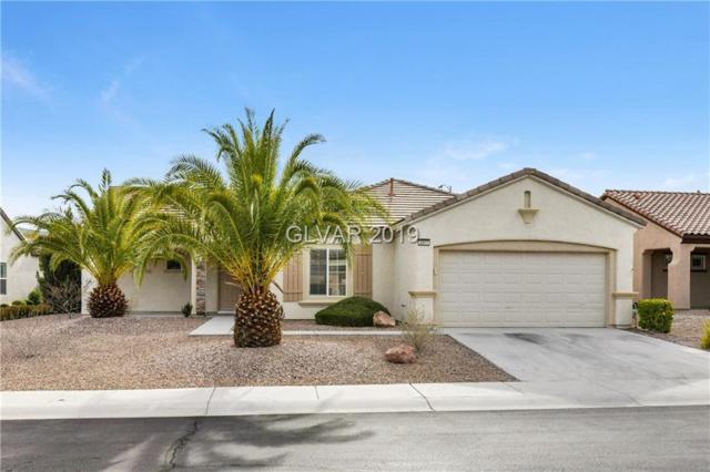 2317 Rosendale Village, Henderson, NV 89052 (MLS #2057443) :: Vestuto Realty Group