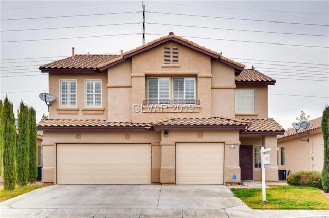 1172 Coral Desert, Las Vegas, NV 89123 (MLS #2057641) :: ERA Brokers Consolidated / Sherman Group
