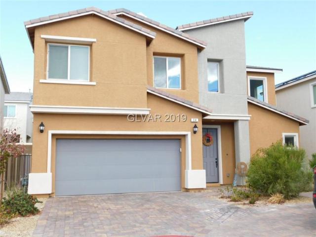 34 Heathrow Lake, North Las Vegas, NV 89084 (MLS #2057931) :: ERA Brokers Consolidated / Sherman Group