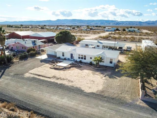 7 Piute Valley, Cal-Nev-Ari, NV 89039 (MLS #2058330) :: Trish Nash Team