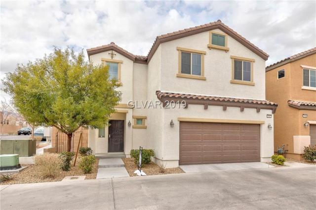 7557 Elated, Las Vegas, NV 89149 (MLS #2058366) :: Vestuto Realty Group
