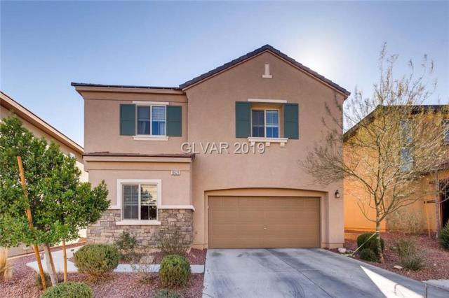 10621 Axis Mountain, Las Vegas, NV 89166 (MLS #2058433) :: The Snyder Group at Keller Williams Marketplace One