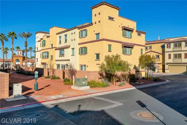 1525 Spiced Wine #29101, Henderson, NV 89074 (MLS #2058543) :: The Snyder Group at Keller Williams Marketplace One