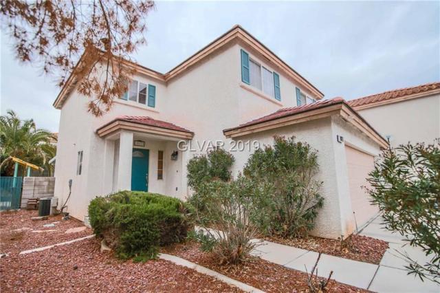 10175 Monks Hood, Las Vegas, NV 89183 (MLS #2058730) :: ERA Brokers Consolidated / Sherman Group