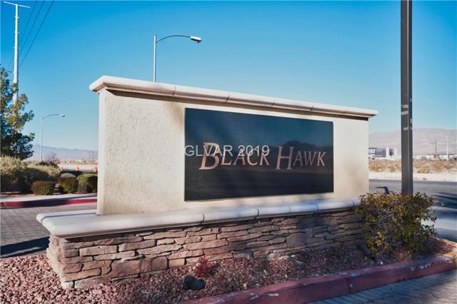 6313 Snap Ridge #3, North Las Vegas, NV 89081 (MLS #2058769) :: Trish Nash Team