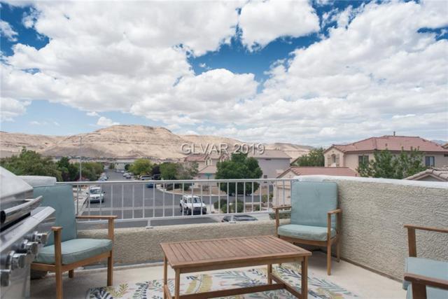 6647 Pheasant Moon, Las Vegas, NV 89148 (MLS #2058774) :: Vestuto Realty Group