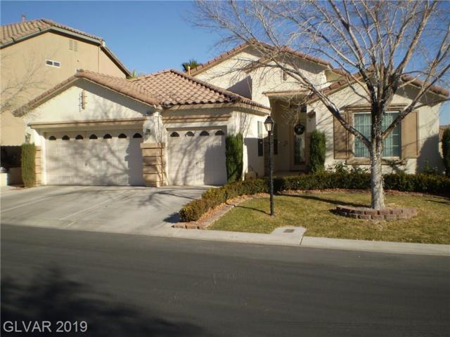 4504 Dawn Peak, Las Vegas, NV 89129 (MLS #2058813) :: Five Doors Las Vegas