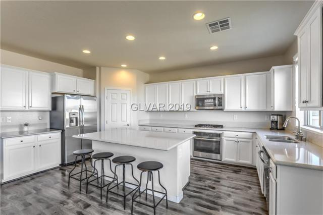11834 Tres Bispos, Las Vegas, NV 89138 (MLS #2059068) :: ERA Brokers Consolidated / Sherman Group