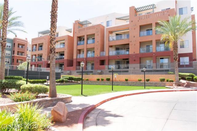 47 Agate #407, Las Vegas, NV 89123 (MLS #2059498) :: Vestuto Realty Group