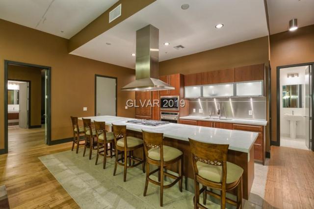 2775 W Pebble #501, Las Vegas, NV 89123 (MLS #2059575) :: Trish Nash Team
