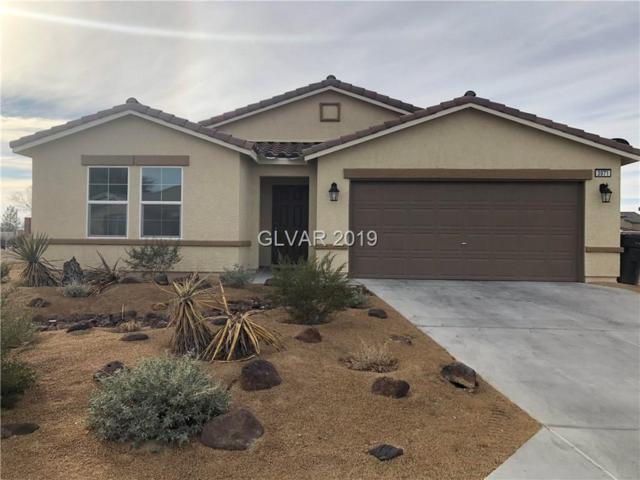 3971 E Sedgwick, Pahrump, NV 89061 (MLS #2059596) :: Vestuto Realty Group