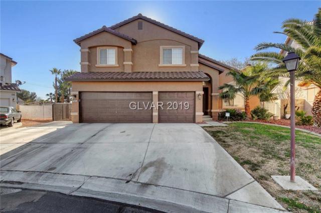 4801 Lufkin, Las Vegas, NV 89130 (MLS #2059690) :: ERA Brokers Consolidated / Sherman Group