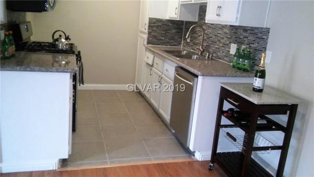 3318 Decatur #2154, Las Vegas, NV 89130 (MLS #2059922) :: Vestuto Realty Group