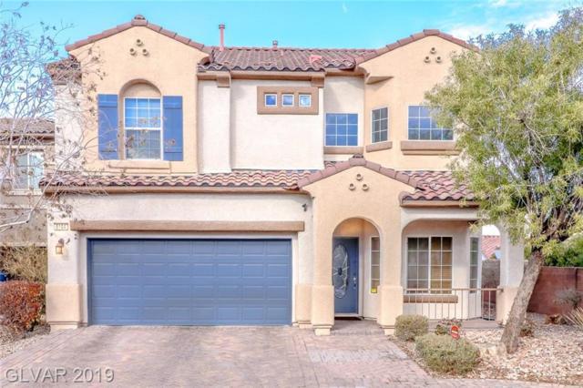 8104 Cheerful Valley, Las Vegas, NV 89178 (MLS #2060008) :: Vestuto Realty Group