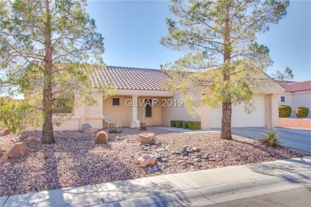 9237 Quail Ridge, Las Vegas, NV 89134 (MLS #2060235) :: The Snyder Group at Keller Williams Marketplace One