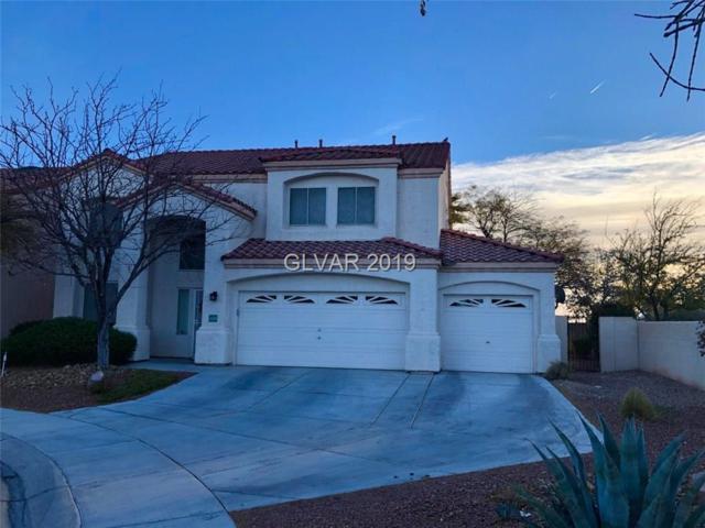 1600 Wolf Canyon, Las Vegas, NV 89128 (MLS #2060285) :: ERA Brokers Consolidated / Sherman Group