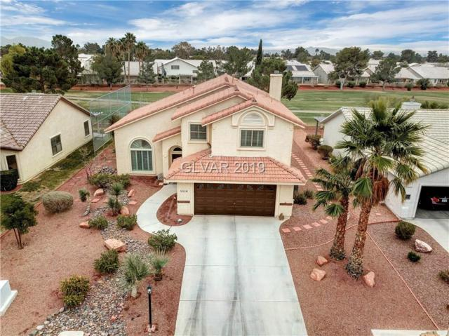 5528 Singing Hills, Las Vegas, NV 89130 (MLS #2060384) :: ERA Brokers Consolidated / Sherman Group