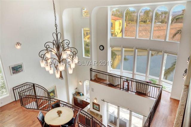 6 Via Del Garda, Henderson, NV 89011 (MLS #2060433) :: Signature Real Estate Group