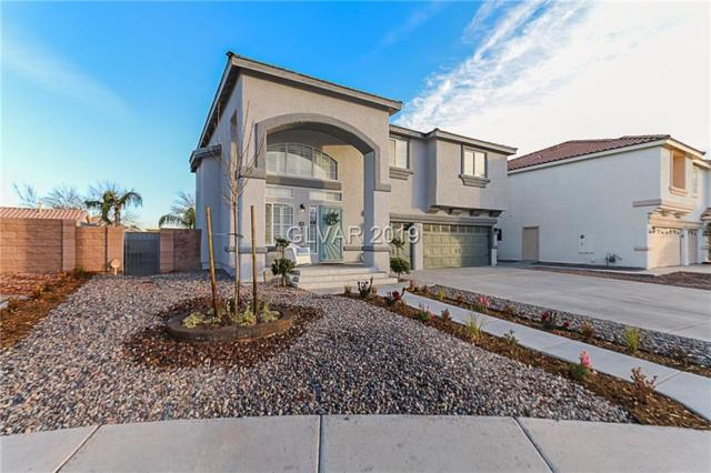 2996 Clarity, Henderson, NV 89074 (MLS #2060602) :: The Snyder Group at Keller Williams Marketplace One