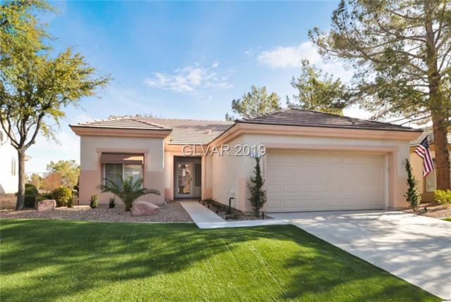 512 Winding Oak, Henderson, NV 89012 (MLS #2060740) :: The Snyder Group at Keller Williams Marketplace One