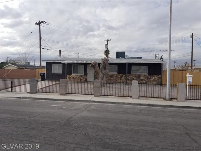 3009 Harewood, North Las Vegas, NV 89030 (MLS #2061296) :: Vestuto Realty Group