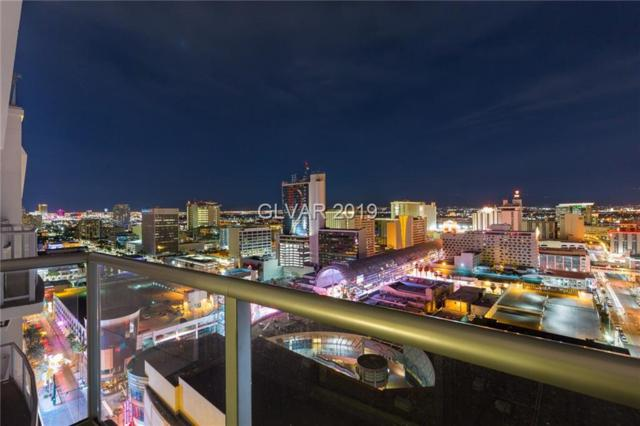 150 Las Vegas #2304, Las Vegas, NV 89101 (MLS #2061301) :: Vestuto Realty Group