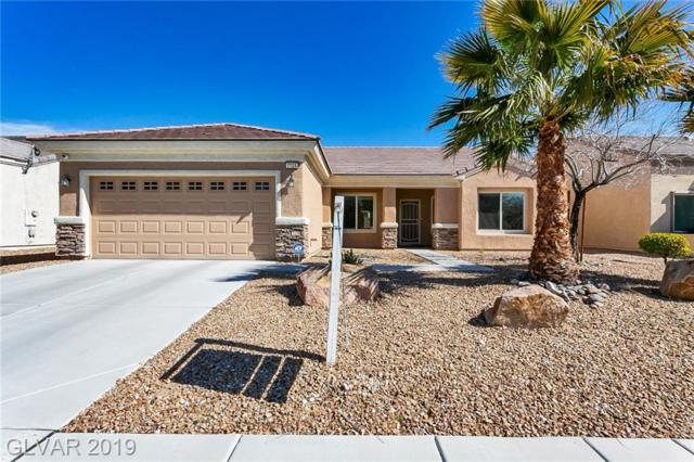 7724 Broadwing, North Las Vegas, NV 89084 (MLS #2061371) :: Vestuto Realty Group