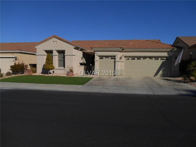 2104 Tiger Links, Henderson, NV 89012 (MLS #2061468) :: The Snyder Group at Keller Williams Marketplace One