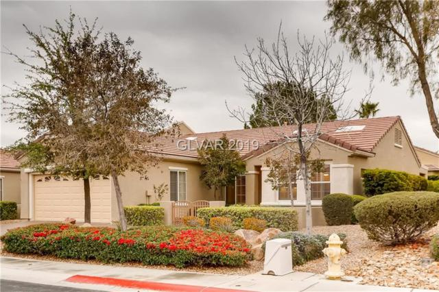 1884 Hovenweep, Henderson, NV 89052 (MLS #2061597) :: The Snyder Group at Keller Williams Marketplace One